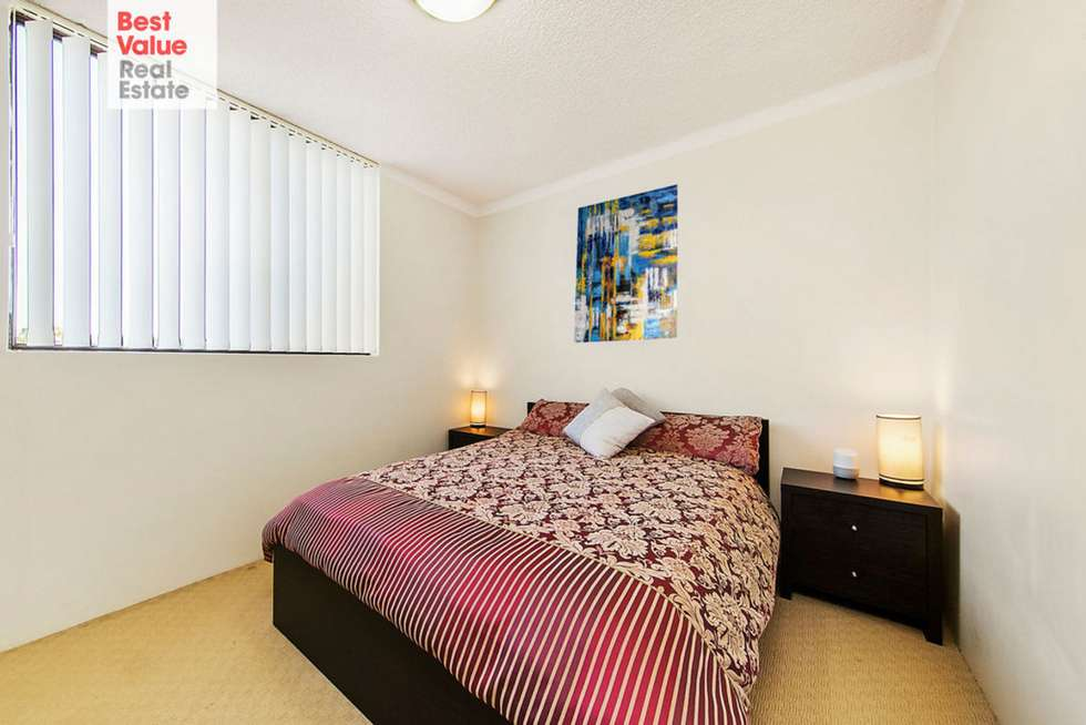 Third view of Homely unit listing, 18/30 Putland Street, St Marys NSW 2760