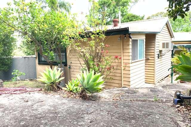 22 Schwebel Lane, Glenorie NSW 2157