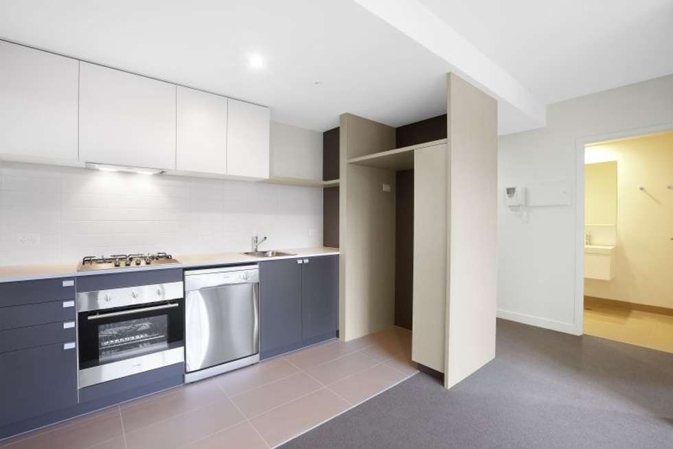 Second view of Homely apartment listing, 513B/1 - 19 Colombo Street, Mitcham VIC 3132