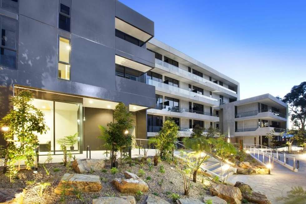 Fifth view of Homely apartment listing, 513B/1 - 19 Colombo Street, Mitcham VIC 3132