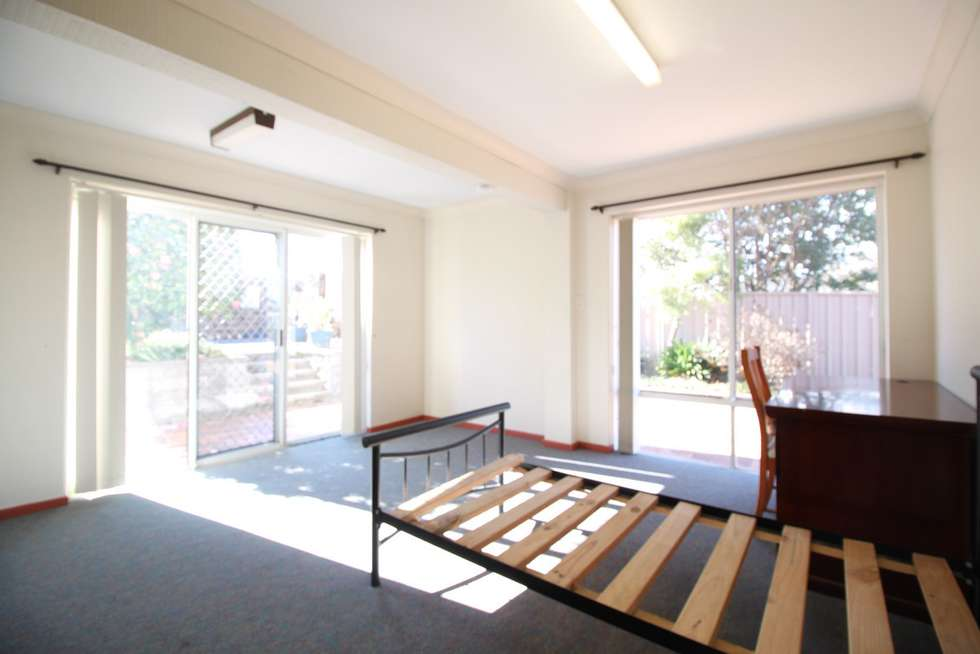 Fifth view of Homely house listing, Room 9/1 Andrew Avenue, Keiraville NSW 2500