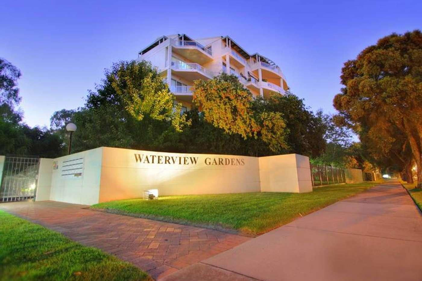 Main view of Homely unit listing, 404/138 Tarcutta Street, Wagga Wagga NSW 2650