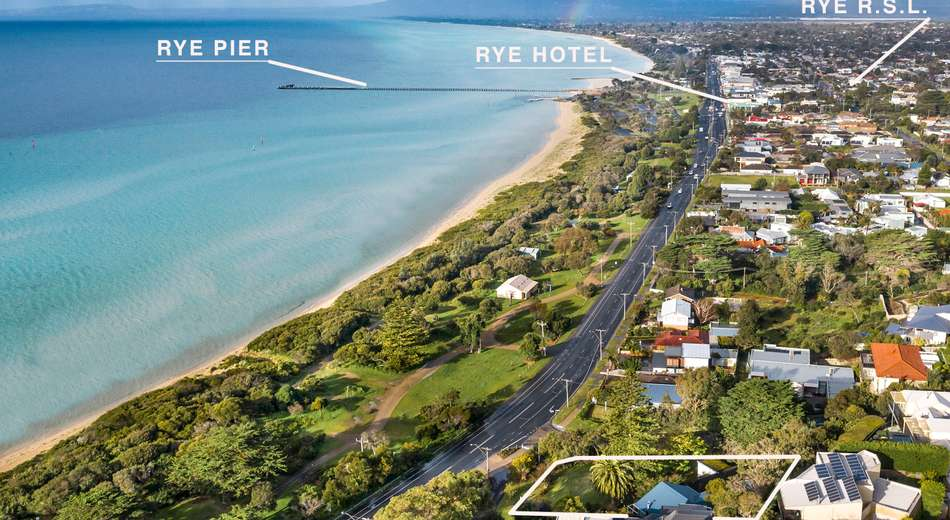 2537 - 2539 Point Nepean Road, Rye VIC 3941