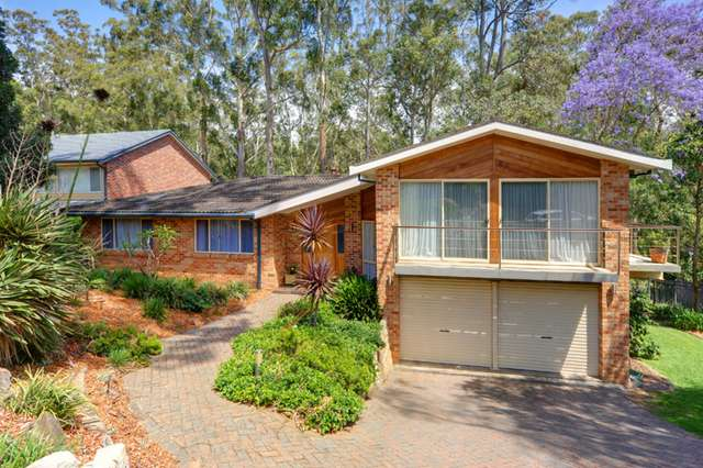 3 Fallen Leaf Court, West Pennant Hills NSW 2125