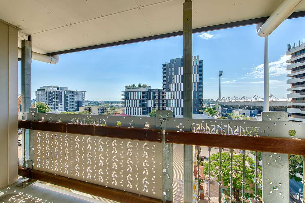 Fifth view of Homely unit listing, 400 Vulture Street, Woolloongabba QLD 4102