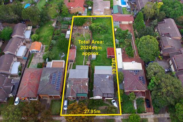 137-139 Burwood Road, Croydon Park NSW 2133