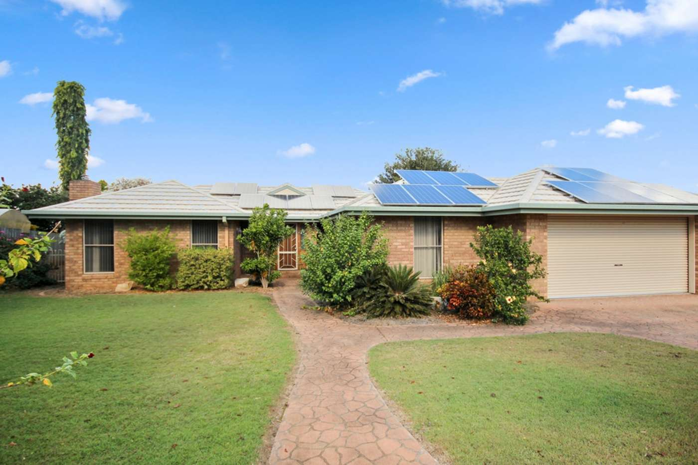 Main view of Homely house listing, 26 Pearse Drive, Brassall QLD 4305