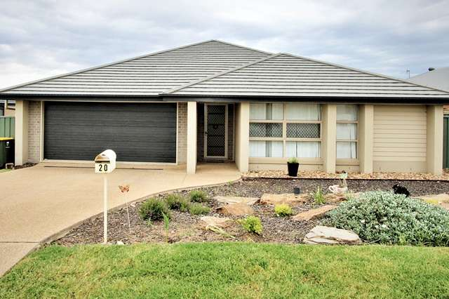 20 Hazelwood Drive, Forest Hill NSW 2651