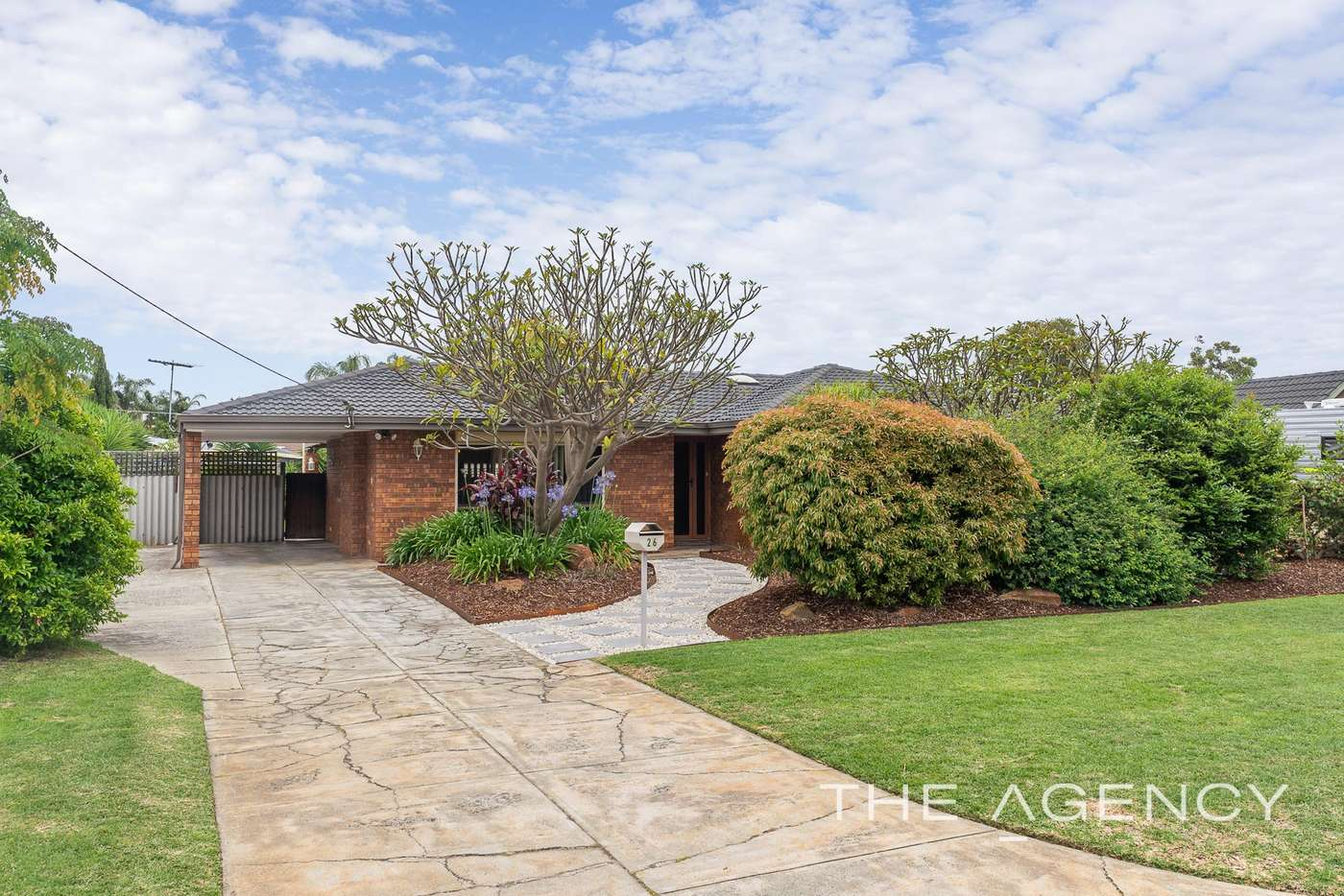 Main view of Homely house listing, 26 Benzie Way, Parkwood WA 6147