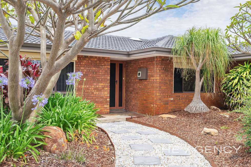 Second view of Homely house listing, 26 Benzie Way, Parkwood WA 6147