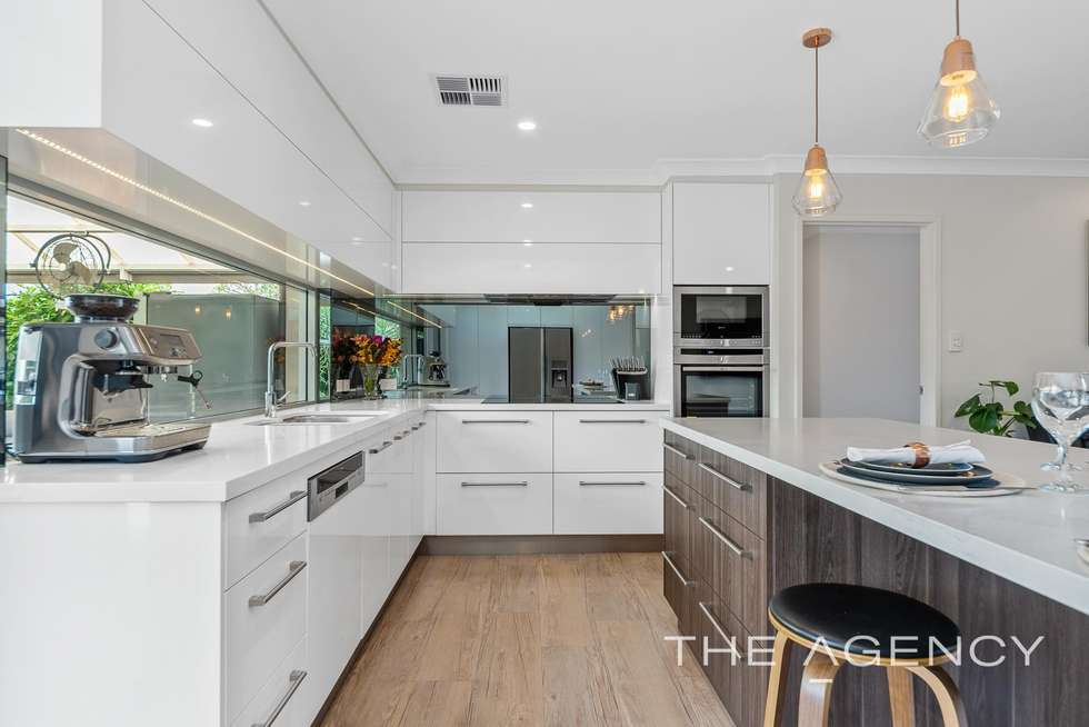 Third view of Homely house listing, 26 Benzie Way, Parkwood WA 6147