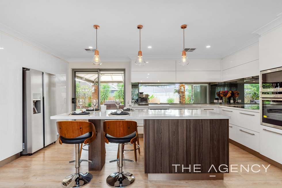 Fifth view of Homely house listing, 26 Benzie Way, Parkwood WA 6147