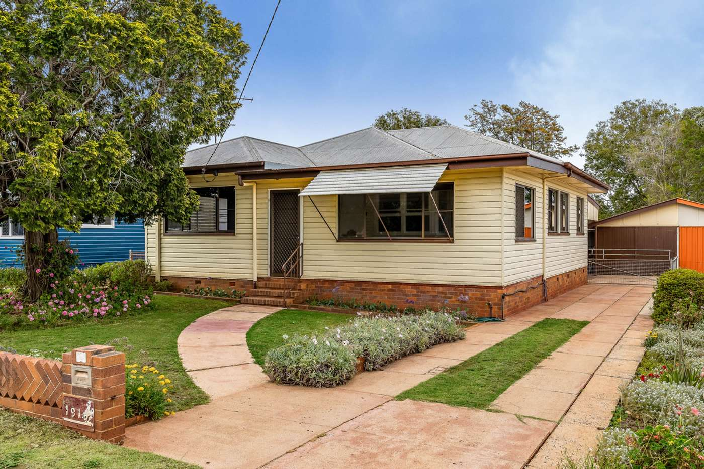 Main view of Homely house listing, 19A Buckland Street, Harristown QLD 4350
