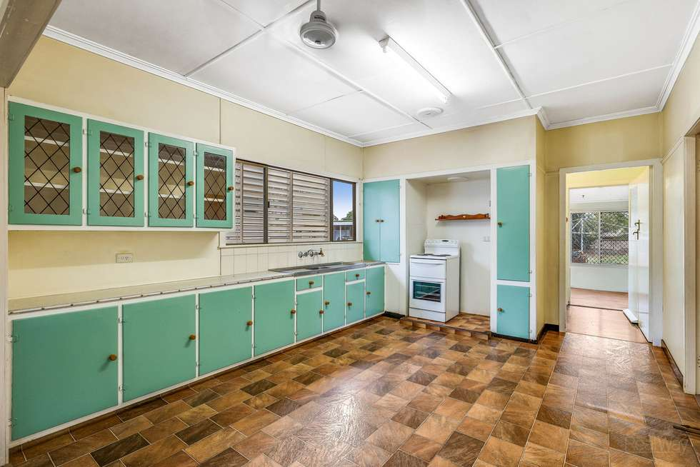 Second view of Homely house listing, 19A Buckland Street, Harristown QLD 4350
