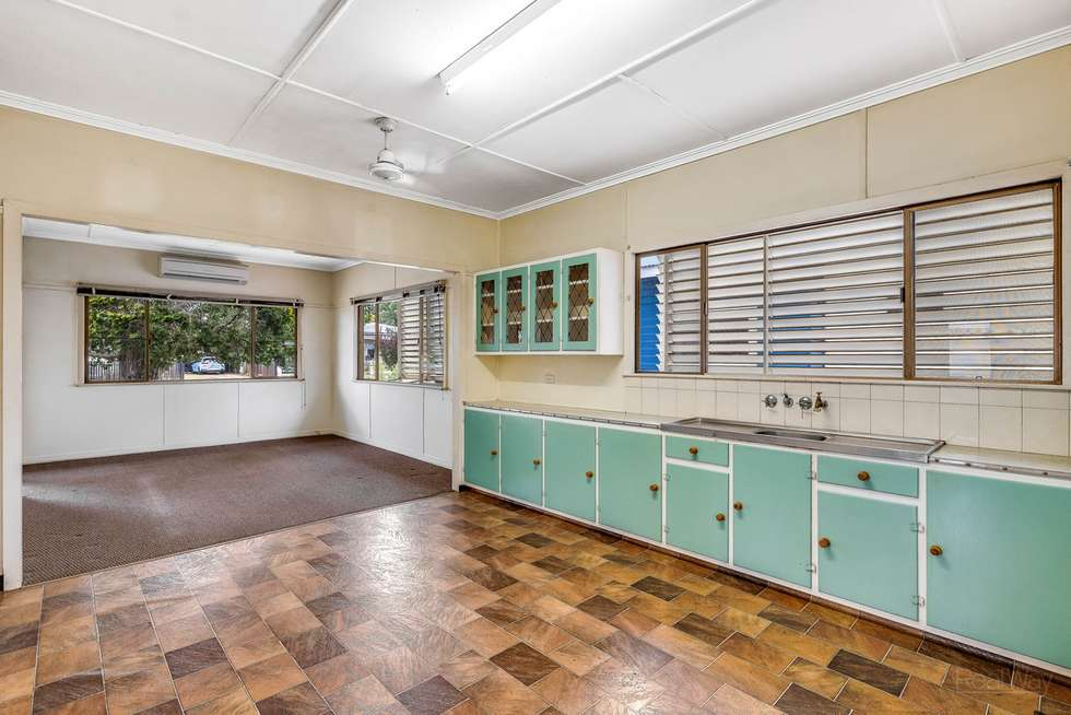 Fourth view of Homely house listing, 19A Buckland Street, Harristown QLD 4350