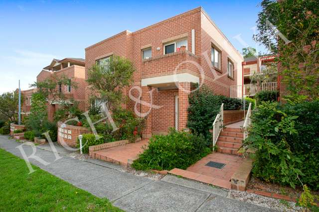D28/88-98 Marsden Street, Parramatta NSW 2150