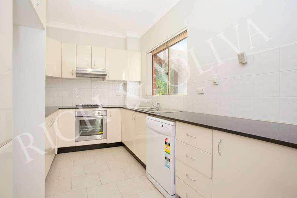 Second view of Homely apartment listing, D28/88-98 Marsden Street, Parramatta NSW 2150