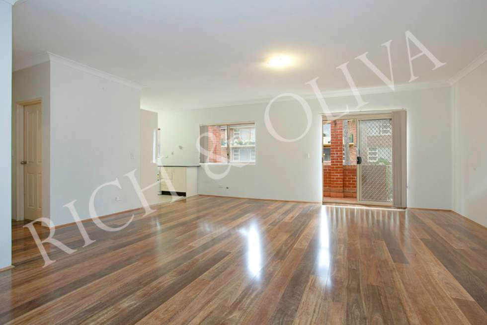Third view of Homely apartment listing, D28/88-98 Marsden Street, Parramatta NSW 2150
