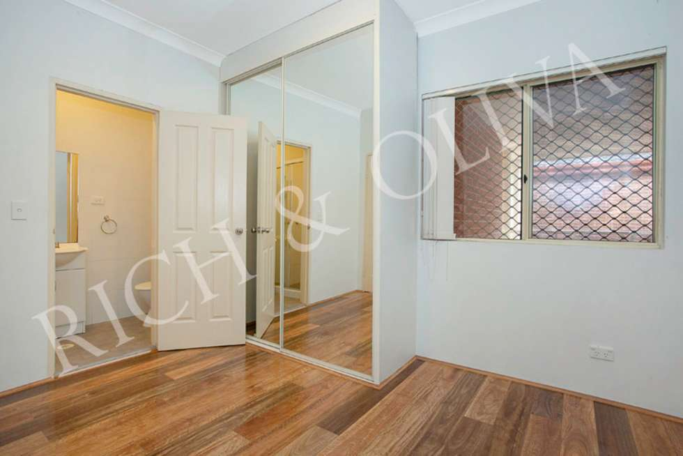 Fourth view of Homely apartment listing, D28/88-98 Marsden Street, Parramatta NSW 2150