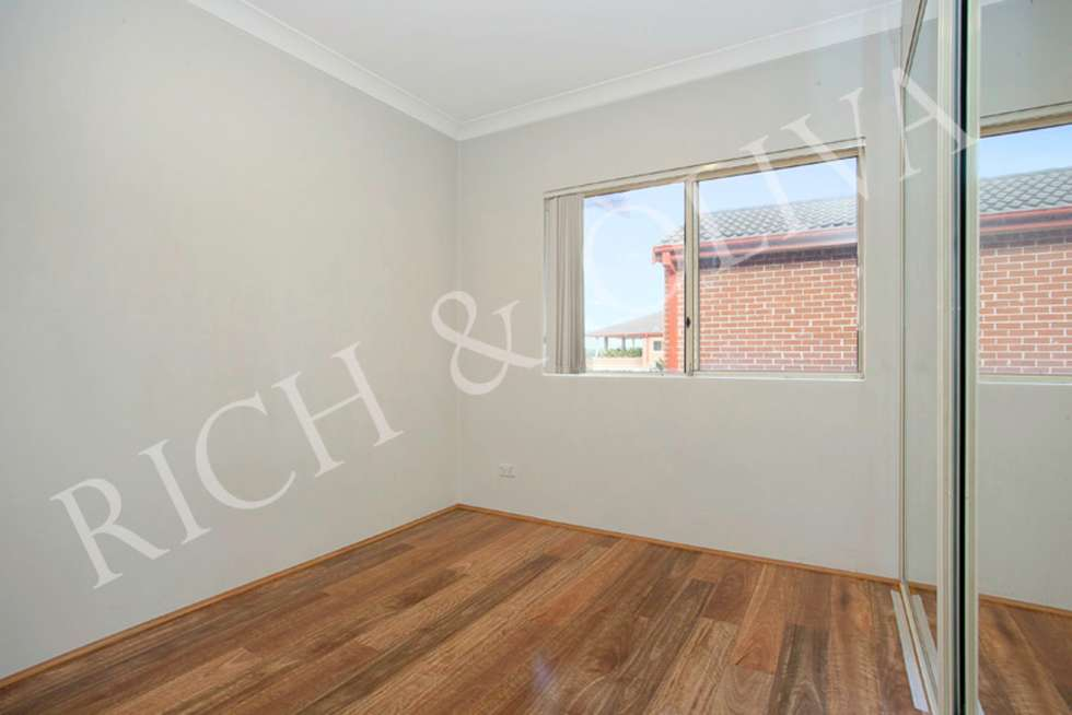 Fifth view of Homely apartment listing, D28/88-98 Marsden Street, Parramatta NSW 2150