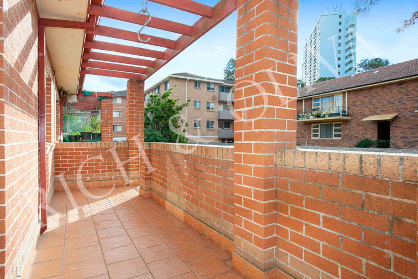 Seventh view of Homely apartment listing, D28/88-98 Marsden Street, Parramatta NSW 2150