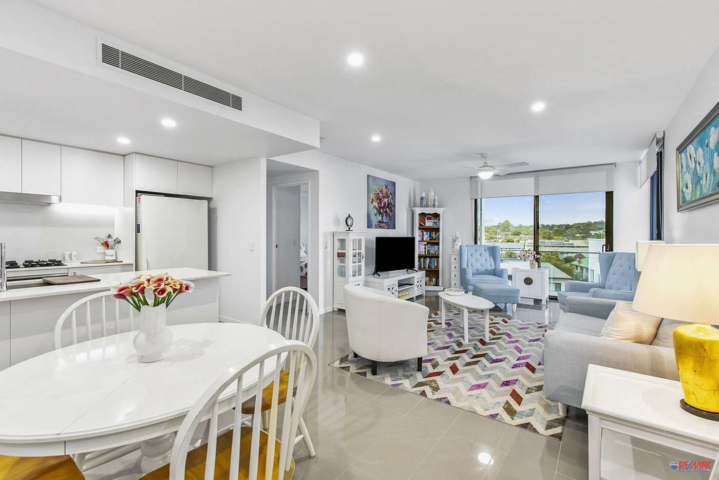 Main view of Homely apartment listing, 1410/58 MOUNT COTTON Road, Capalaba QLD 4157