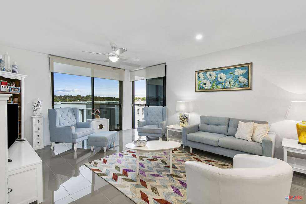 Second view of Homely apartment listing, 1410/58 MOUNT COTTON Road, Capalaba QLD 4157