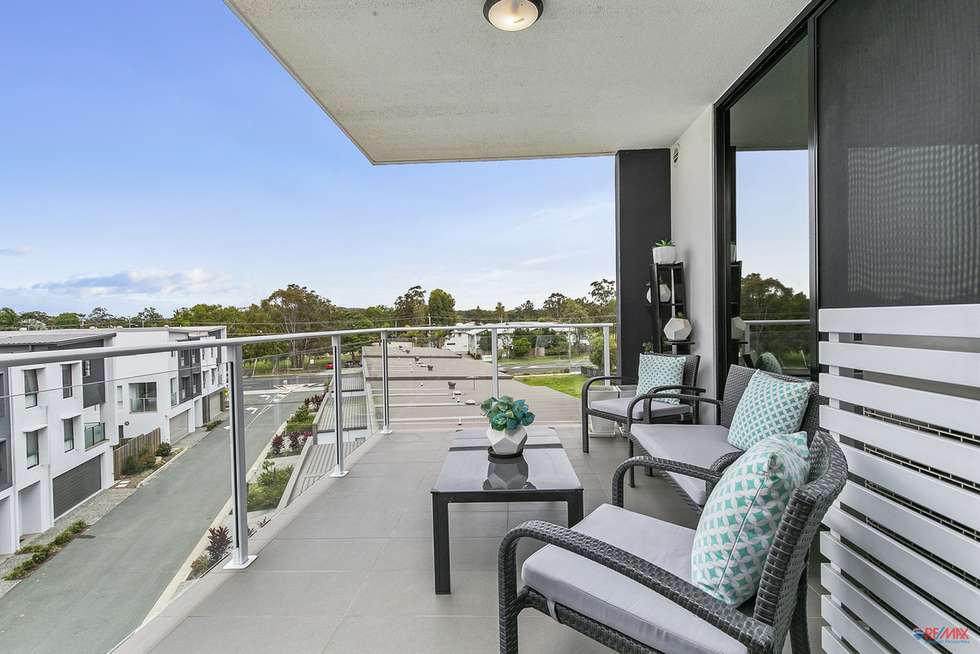 Third view of Homely apartment listing, 1410/58 MOUNT COTTON Road, Capalaba QLD 4157