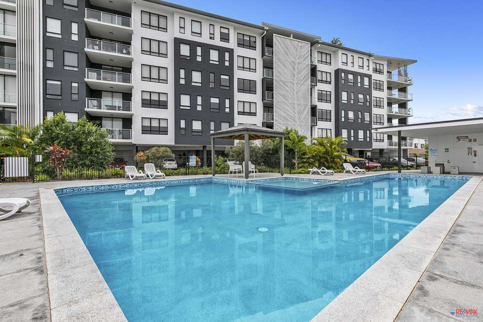Fourth view of Homely apartment listing, 1410/58 MOUNT COTTON Road, Capalaba QLD 4157
