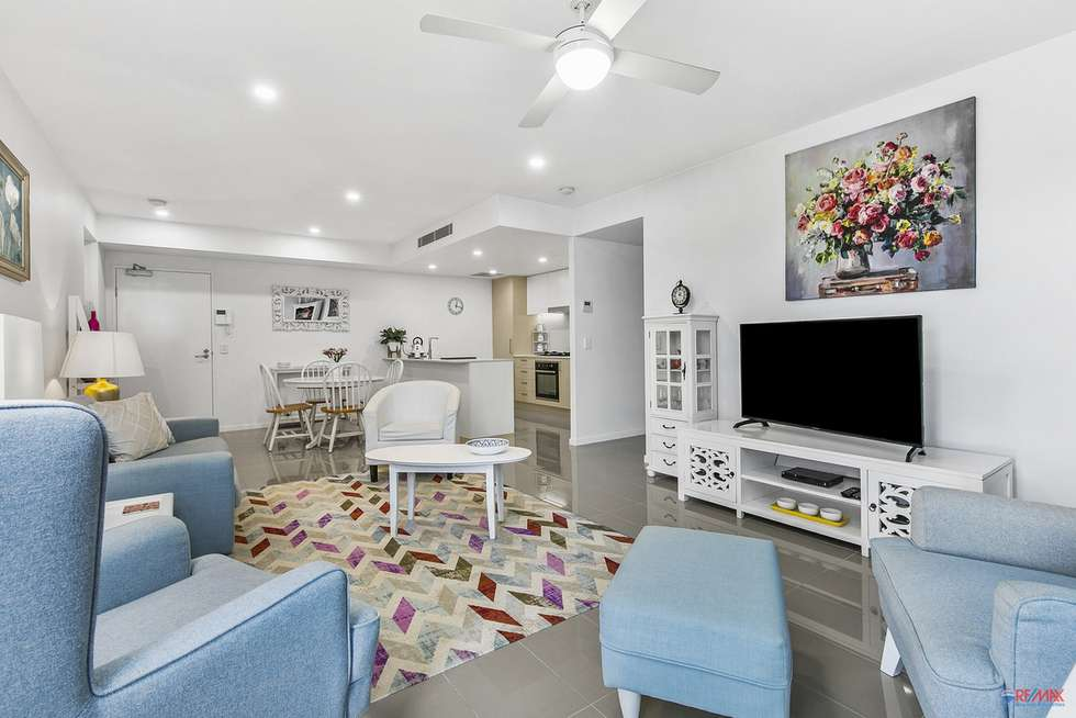 Fifth view of Homely apartment listing, 1410/58 MOUNT COTTON Road, Capalaba QLD 4157