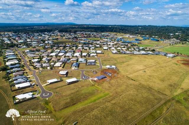 Kilalah Park Estate, Campbell Drive, Highfields QLD 4352