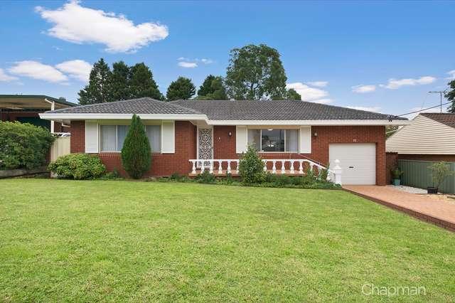 10 Robertswood Avenue, Blaxland NSW 2774
