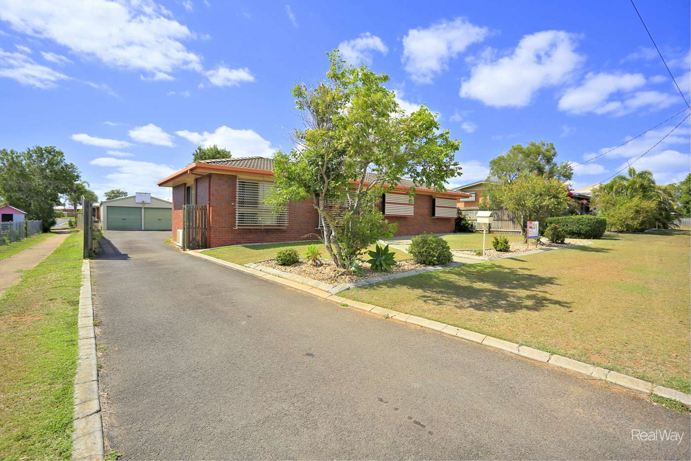 Main view of Homely house listing, 253 Branyan Drive, Avoca QLD 4670