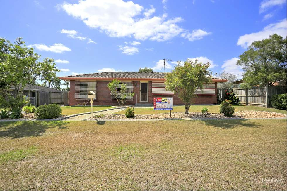 Second view of Homely house listing, 253 Branyan Drive, Avoca QLD 4670