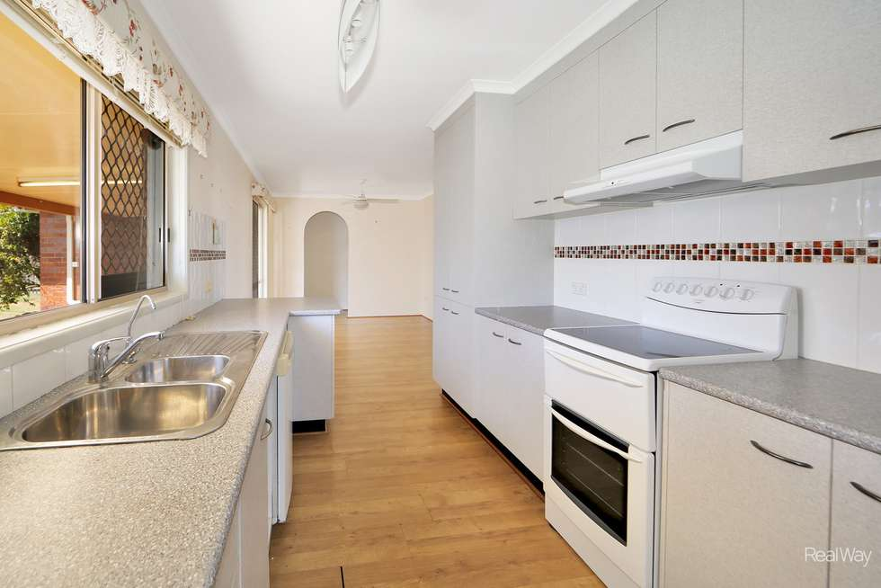 Fifth view of Homely house listing, 253 Branyan Drive, Avoca QLD 4670