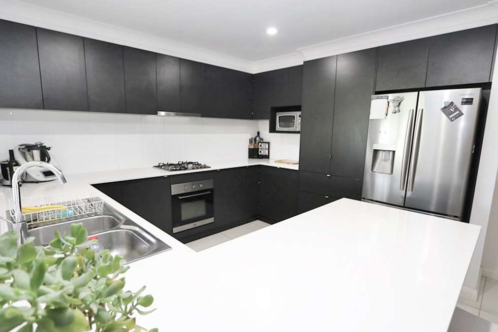 Second view of Homely house listing, 16 Mangrove Crescent, Forest Hill NSW 2651