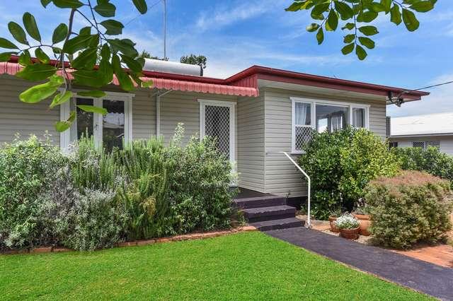 22 Shiel Street, Rangeville QLD 4350
