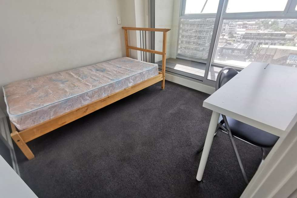 Fifth view of Homely apartment listing, 906/429 Spencer Street, West Melbourne VIC 3003