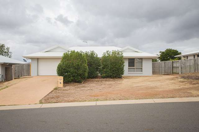 8 Taramoore Road, Gracemere QLD 4702