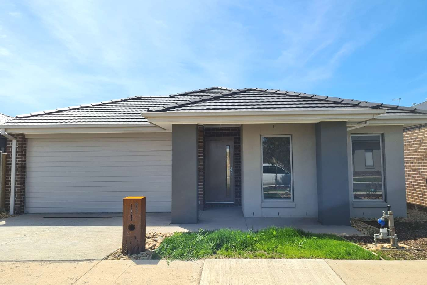 Main view of Homely house listing, 83 Cedar Road, Lara VIC 3212