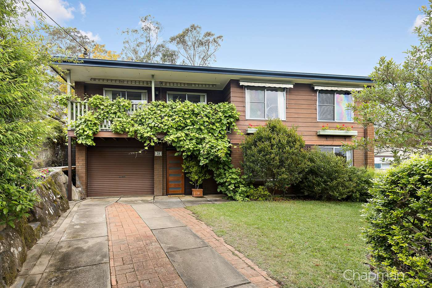 Main view of Homely house listing, 28 Pellion Street, Blaxland NSW 2774