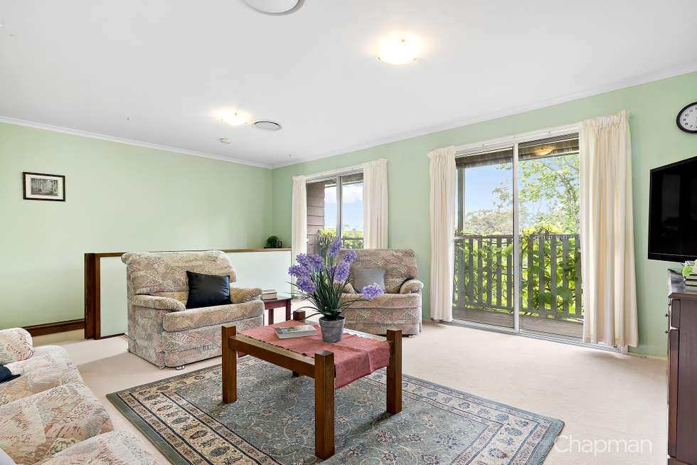Second view of Homely house listing, 28 Pellion Street, Blaxland NSW 2774