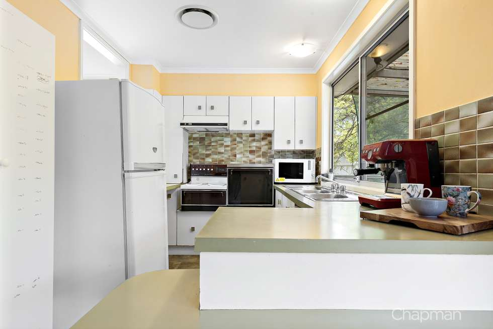 Third view of Homely house listing, 28 Pellion Street, Blaxland NSW 2774