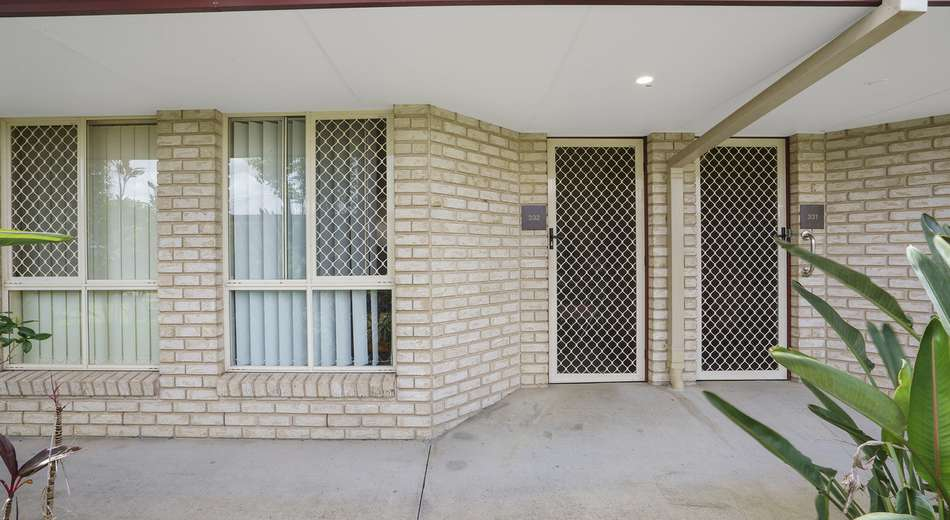 305/5 (Unit 332) Bourton Road, Merrimac QLD 4226