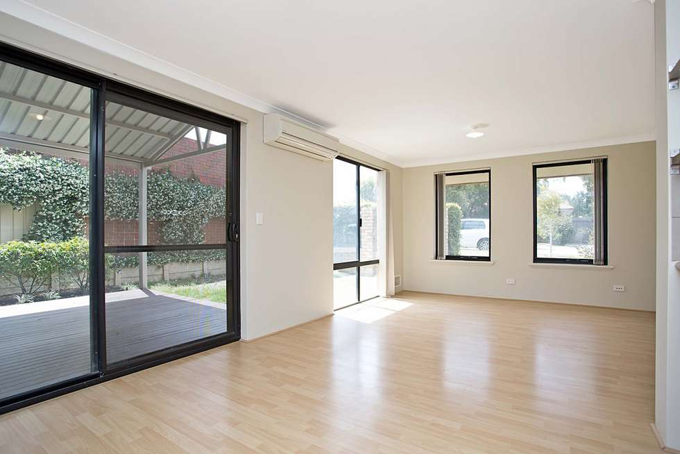 Second view of Homely house listing, 9 Elizabeth Street, Kewdale WA 6105