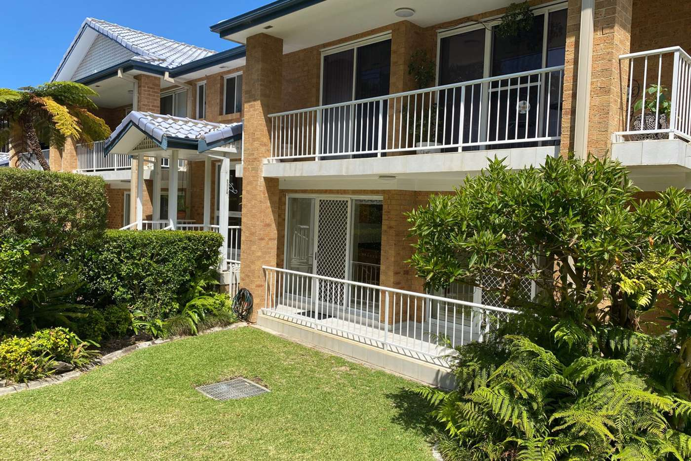 Main view of Homely unit listing, 1/30-34 Kurrawyba Avenue, Terrigal NSW 2260