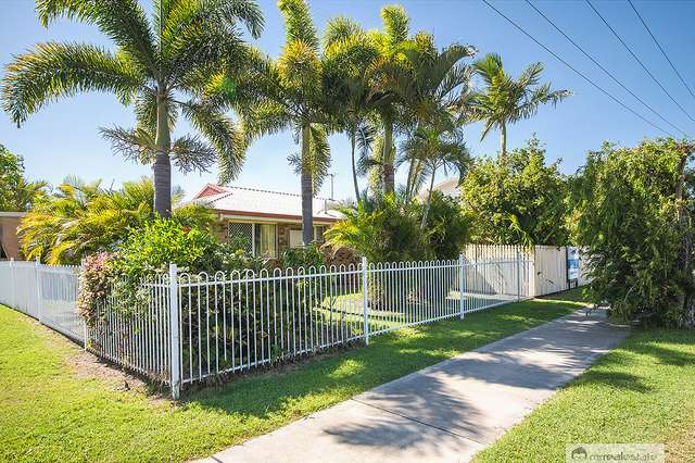 163 Nobbs Street, Berserker QLD 4701