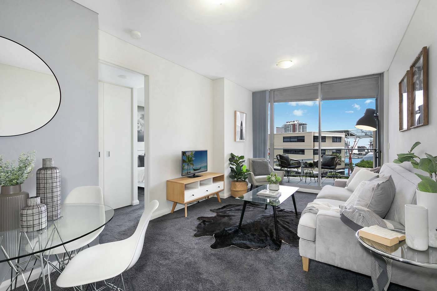Main view of Homely apartment listing, 403/23 Shelley Street, Sydney NSW 2000