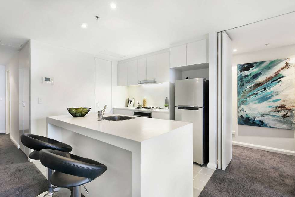 Third view of Homely apartment listing, 403/23 Shelley Street, Sydney NSW 2000