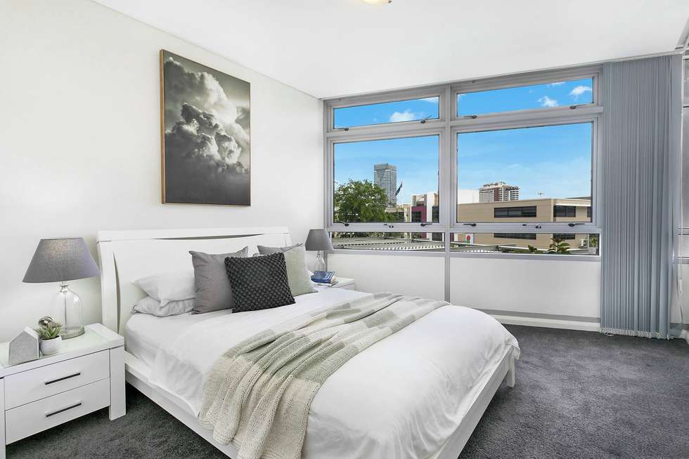 Fourth view of Homely apartment listing, 403/23 Shelley Street, Sydney NSW 2000